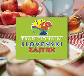 DAN SLOVENSKE HRANE IN TRADICIONALNI SLOVENSKI ZAJTRK 2020