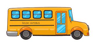 Šolski prevoz za učence 2020/2021